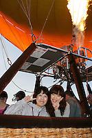 20120311 March 11 Hot Air Balloon Cairns