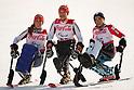 PyeongChang 2018 Paralympics: Alpine Skiing: Women's Super Combined Sitting