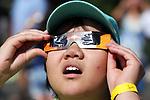 NASA - Solar Eclipse