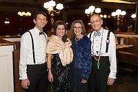 Event - Max Warburg 26th Annual Gala 01/21/17