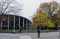 Auditorium Maximum (Audimax), Von-Melle-Park 4, Hamburg, Deutschland