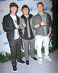 Emblem 3 attends the 102.7 KIIS FM'S Jingle Ball 2012 held at The Nokia Theater Live in Los Angeles, California on December 01,2012                                                                               © 2012 DVS / Hollywood Press Agency