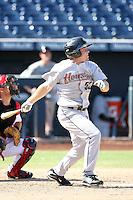 Jack Shuck - Peoria Javelinas - 2010 Arizona Fall League.Photo by:  Bill Mitchell/Four Seam Images..