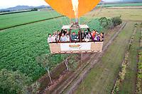 20150629 29 Jun Hot Air Balloon Cairns