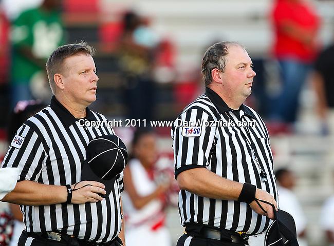 North Texas Classic..Woodrow Wilson vs. Kimball