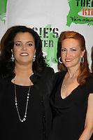 09-25-13 Rosie O'Donnell - Rosie's Gala 10th Anniv benefit Rosie's Theater Kids