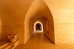 Jerusalem, Israel, Rockefeller Museum in East Jerusalem, a branch of the Israel Museum, houses an impressive collection of archeological finds from the Holy Land<br />