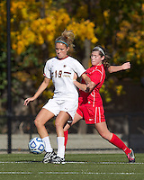 Boston College vs Marist College November 13 2011