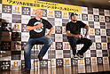 Pawn Stars press conference in Tokyo