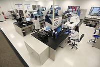 Jan, 6, 2017. Vista, CA. USA.| Exagen Lab. |Photos by Jamie Scott Lytle. Copyright.