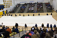 Biglerville Guard WGI Pittsburgh Prelims 2-28-15