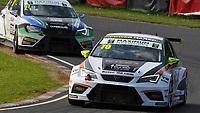 2021 TCR UK Championship.  #70. William Butler. Power Maxed Racing. Cupra Leon TCR