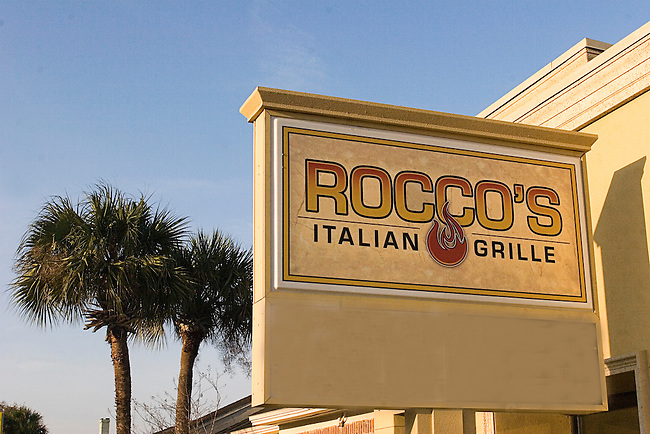 Rocco's Italian Grille, Orlando, Florida