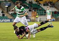 2016 SSE Airtricity League Premier Division Shamrock Rovers v Wexford Youths