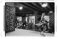 Salon des Metiers d'arts du Quebec 1985 a la Place Bonaventure<br /> <br /> <br /> <br /> PHOTO :  Agence Quebec Presse