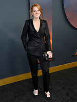 "LOS ANGELES, USA. December 19, 2019: Krysty Wilson-Cairns at the premiere of ""1917"" at the TCL Chinese Theatre.<br /> Picture: Paul Smith/Featureflash"