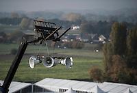 CX PA-system<br /> <br /> 25th Koppenbergcross 2016