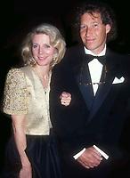 Blythe Danner Bruce Paltrow Undated<br /> Photo By Adam Scull/PHOTOlink.net