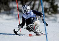 2013 World Cup Skiing - SL