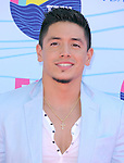 Stefano Langone at FOX's 2012 Teen Choice Awards held at The Gibson Ampitheatre in Universal City, California on July 22,2012                                                                               © 2012 Hollywood Press Agency