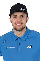#21 Bryan Herta Autosport w/ Curb Agajanian Hyundai Veloster N TCR, TCR: Mark Wilkins, Ryan Norman
