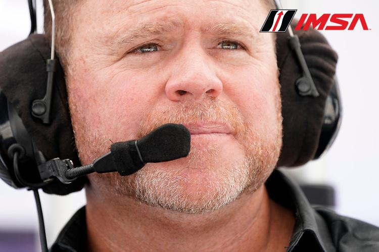 IMSA WeatherTech SportsCar Championship<br /> Motul Petit Le Mans<br /> Road Atlanta, Braselton GA<br /> Thursday 5 October 2017<br /> Michael Shank<br /> World Copyright: Michael L. Levitt<br /> LAT Images