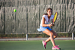 2013 tennis: Los Altos High School girls play in CCS playoffs