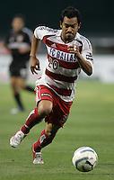 Oct 16, 2005: Washington, DC, USA:  Carlos Ruiz. Copyright 2006 Brad Smith