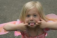 children girl play fun