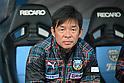 Soccer: J1 2020: Kawasaki Frontale 0-0 Sagan Tosu