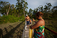 Viagem ao Marajó<br /> Foto Paulo Santos