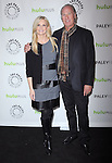 Monica Potter and Craig T. Nelson at The PaleyFest 2013 - Parenthood held at The Saban Theater in Beverly Hills, California on March 07,2013                                                                   Copyright 2013 Hollywood Press Agency