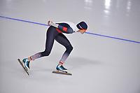 OLYMPIC GAMES: PYEONGCHANG: 16-02-2018, Gangneung Oval, Long Track, 5.000m Ladies, Martina Sabliková (CZE), ©photo Martin de Jong