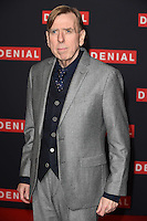 """Timothy Spall<br /> at the """"Denial"""" premiere held at the Ham Yard Hotel, London.<br /> <br /> <br /> ©Ash Knotek  D3220  23/01/2017"""
