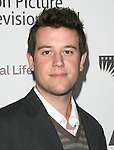"""Ben Lyons at """"Reel Stories, Real Lives"""" Celebration of the Motion Picture & Television Fund's 90 Years of Service to the Community and Recognizes The Hollywood Reporter's Next Generation Class of 2011 held at Milk Studios in Los Angeles, California on November 05,2011                                                                               © 2011 Hollywood Press Agency"""