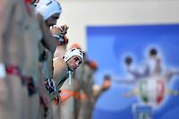 Antonio Picca CN Posillipo <br /> Trieste 25/05/2019 Centro Federale Bruno Bianchi   <br /> Campionato Italiano Final Six Unipolsai <br /> Pallanuoto Uomini  <br /> Finale 3/4 posto <br /> Posillipo - Sport Management<br /> Foto Andrea Staccioli/Deepbluemedia/Insidefoto
