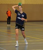 DHT Middelkerke - Izegem : Julie Roete.foto VDB / BART VANDENBROUCKE
