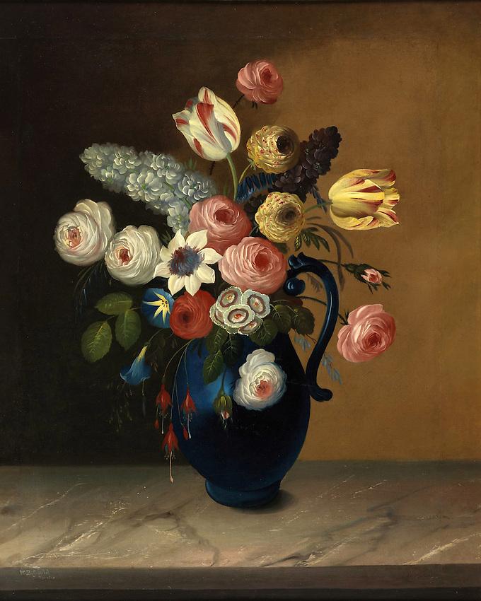 William Buelow Gould artist.