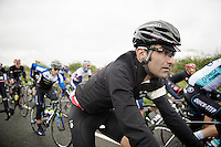 Kristian House (GBR)<br /> <br /> Tour of Britain<br /> stage 2: Carlisle to Kendal (187km)