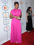 Fantasia attends Pre-GRAMMY Gala & Salute to Industry Icons with Clive Davis Honoring Lucian Grainge held at The Beverly Hilton Hotel in Beverly Hills, California on January 25,2014                                                                               © 2014 Hollywood Press Agency