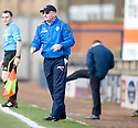 RAITH MANAGER JOHN MCGLYNN
