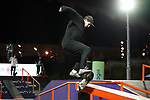 6th November 2020; Parc del Forum, Barcelona, Catalonia, Spain; Imagin Extreme Barcelona; picture show Riachard Tury (SVK) during men street final