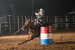 SEBRA - Gordonsville, VA - 9.8.2018 - Barrels
