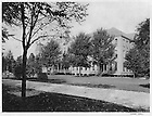 Corby Hall - The University of Notre Dame Archives