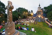 Fest-noz - Chapelles