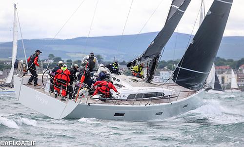 Conor Doyle's Xp50 Freya