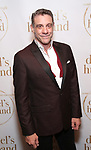 """Lou Liberatore during the Opening Night Celebration for """"Daniel's Husband"""" at the West Bank on October 28, 2018 in New York City."""