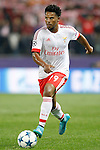 SL Benfica's Eliseu during Champions League 2015/2016 match. September 30,2015. (ALTERPHOTOS/Acero)