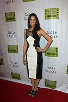 LOS ANGELES, CA - April 18, 2014:  Marisa Coasta attends the Fray Movie Premiere, California. April 18, 2014. Credit:RD/Starlitepics /NortePhoto