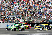 2017 Monster Energy NASCAR Cup Series<br /> O'Reilly Auto Parts 500<br /> Texas Motor Speedway, Fort Worth, TX USA<br /> Sunday 9 April 2017<br /> Kyle Busch, Interstate Batteries Toyota Camry<br /> World Copyright: Matthew T. Thacker/LAT Images<br /> ref: Digital Image 17TEX1mt1385